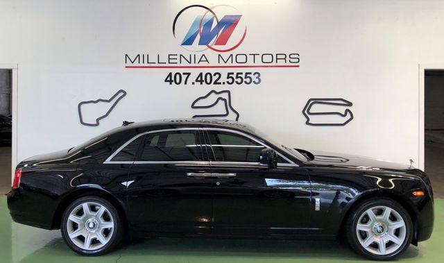 2011 Rolls-Royce Ghost Longwood, FL 0