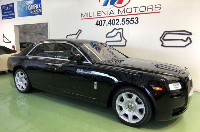2011 Rolls-Royce Ghost Longwood, FL 1