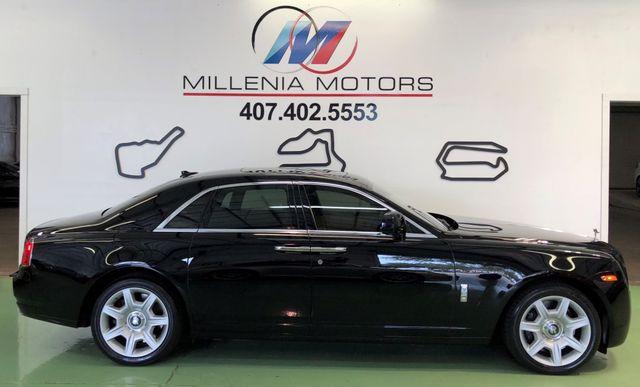 2011 Rolls-Royce Ghost Longwood, FL 10