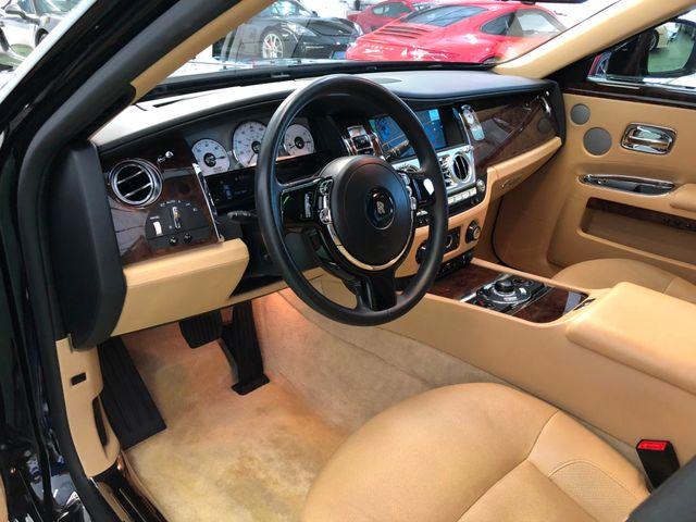 2011 Rolls-Royce Ghost Longwood, FL 12