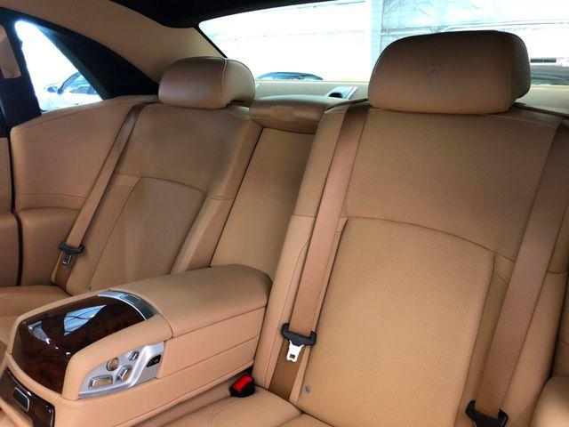2011 Rolls-Royce Ghost Longwood, FL 17