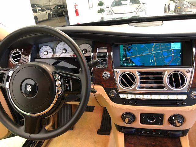 2011 Rolls-Royce Ghost Longwood, FL 19
