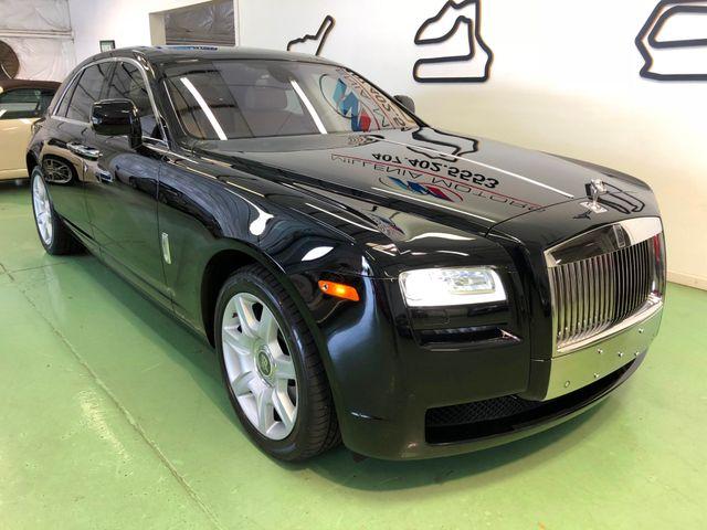 2011 Rolls-Royce Ghost Longwood, FL 2