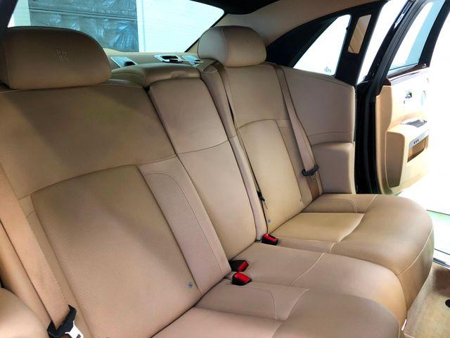 2011 Rolls-Royce Ghost Longwood, FL 32