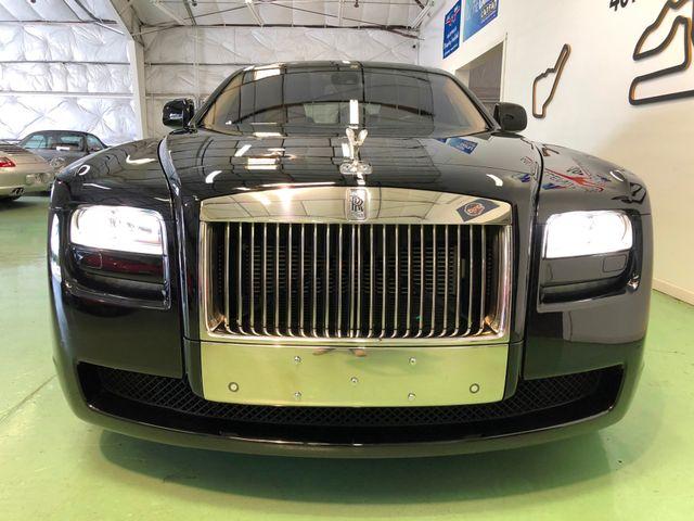 2011 Rolls-Royce Ghost Longwood, FL 4