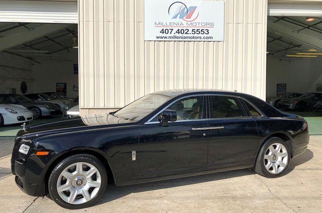 2011 Rolls-Royce Ghost Longwood, FL 47