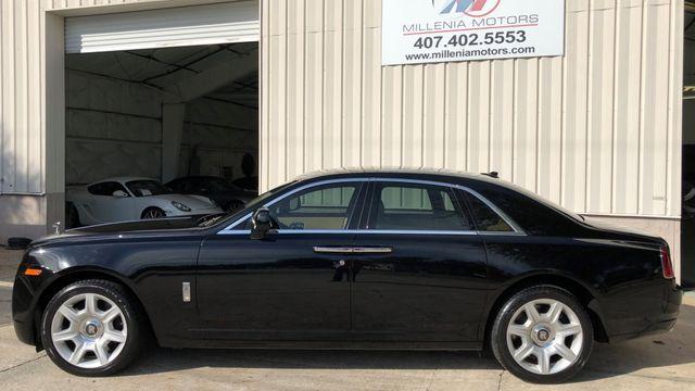 2011 Rolls-Royce Ghost Longwood, FL 48