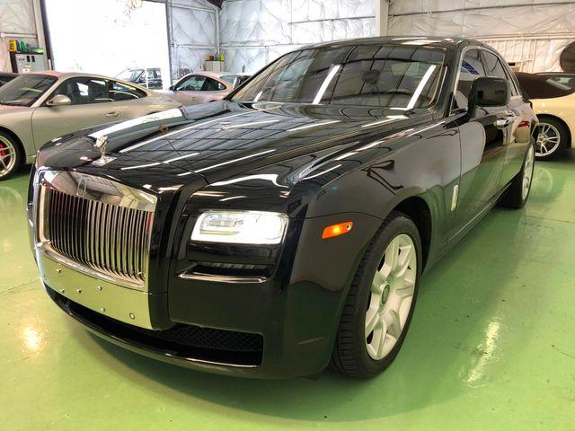 2011 Rolls-Royce Ghost Longwood, FL 5