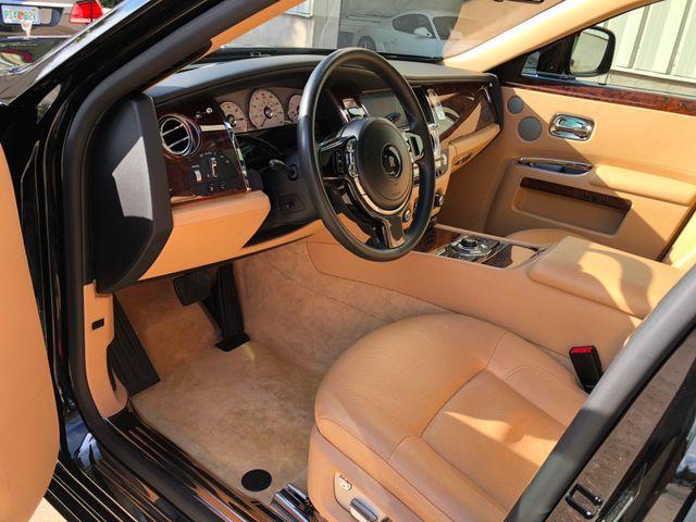 2011 Rolls-Royce Ghost Longwood, FL 50