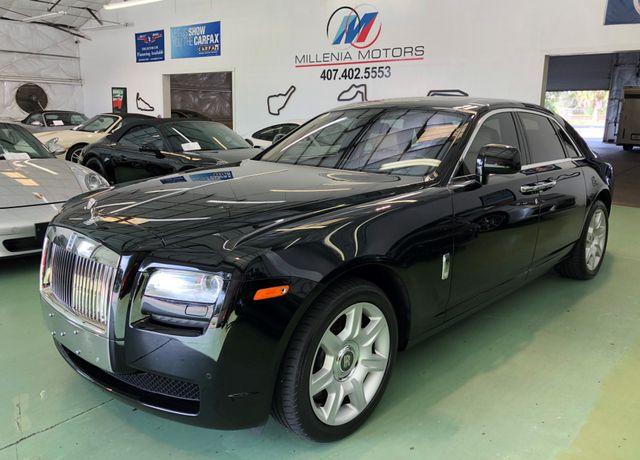 2011 Rolls-Royce Ghost Longwood, FL 54