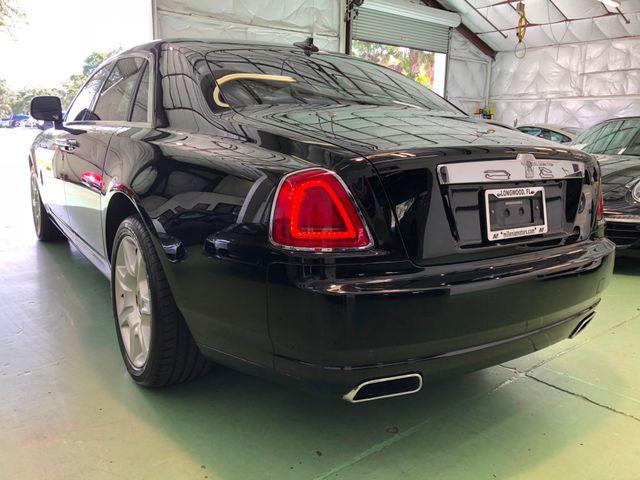 2011 Rolls-Royce Ghost Longwood, FL 56