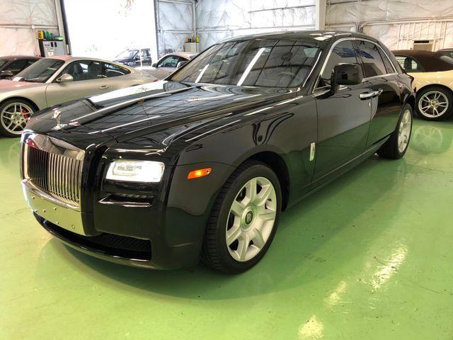 2011 Rolls-Royce Ghost Longwood, FL 6