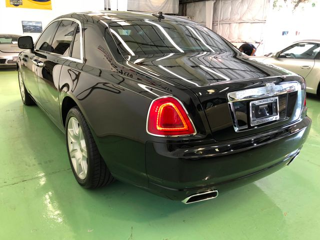 2011 Rolls-Royce Ghost Longwood, FL 7