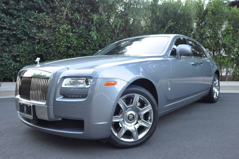 2011 Rolls-Royce Ghost, As New, Only 800 Miles!  in , California