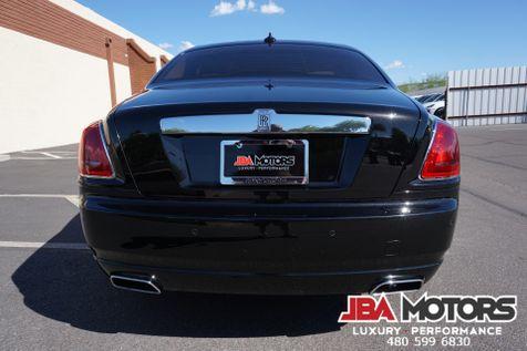 2011 Rolls-Royce Ghost Sedan ~ 1 Owner ~ Clean CarFax ~ HUGE $317k MSRP   MESA, AZ   JBA MOTORS in MESA, AZ