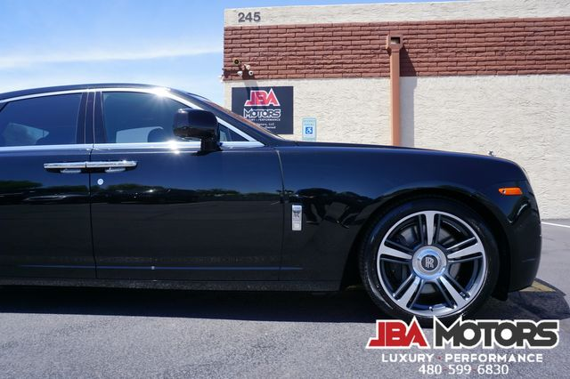 2011 Rolls-Royce Ghost Sedan in Mesa, AZ 85202