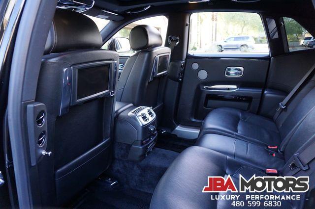 2011 Rolls-Royce Ghost Sedan ~ Rear Entertainment Pano Roof MUST SEE in Mesa, AZ 85202