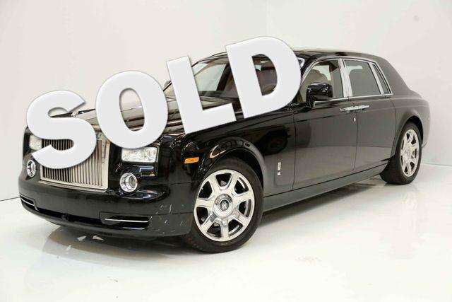 2011 Rolls-Royce Phantom Houston, Texas