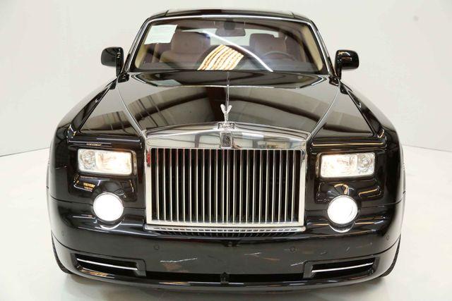 2011 Rolls-Royce Phantom Houston, Texas 2