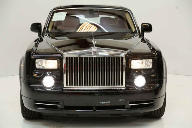 2011 Rolls-Royce Phantom Houston, Texas 5