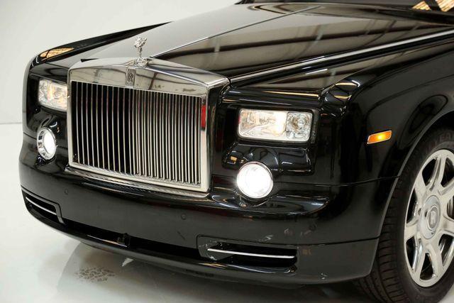 2011 Rolls-Royce Phantom Houston, Texas 6