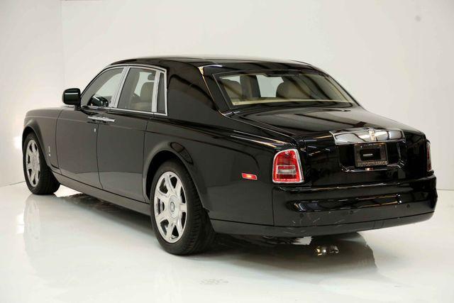 2011 Rolls-Royce Phantom Houston, Texas 7