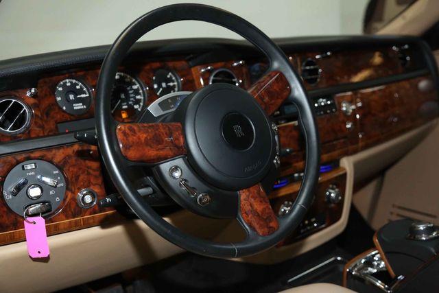 2011 Rolls-Royce Phantom Houston, Texas 19