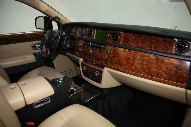 2011 Rolls-Royce Phantom Houston, Texas 22