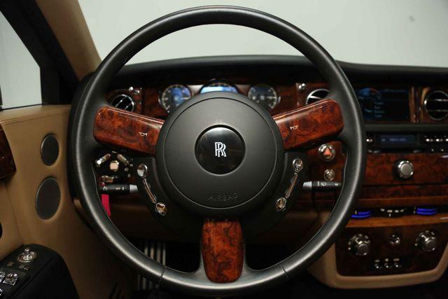 2011 Rolls-Royce Phantom Houston, Texas 24