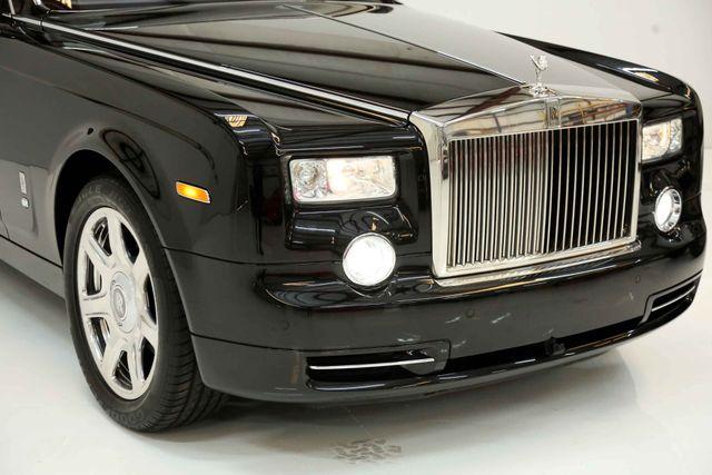 2011 Rolls-Royce Phantom Houston, Texas 4