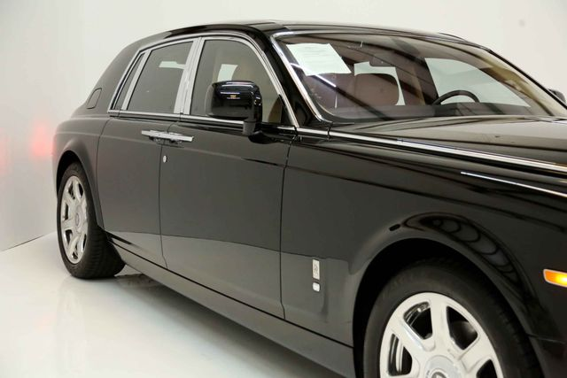 2011 Rolls-Royce Phantom Houston, Texas 10