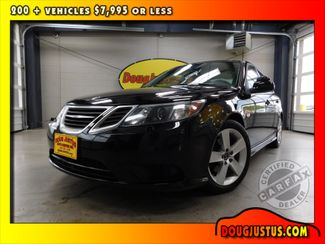 2011 Saab 9-3 2.0T in Airport Motor Mile ( Metro Knoxville ), TN 37777