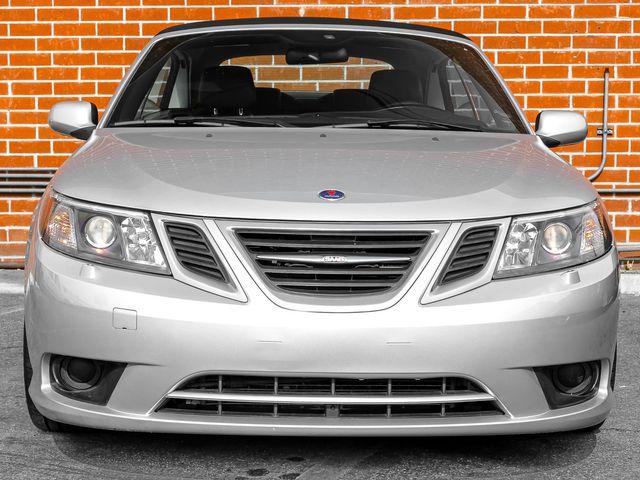 2011 Saab 9-3 Burbank, CA 2