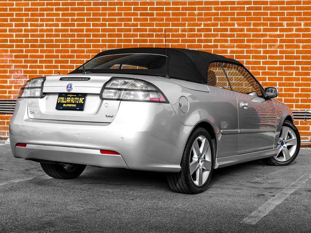 2011 Saab 9-3 Burbank, CA 6