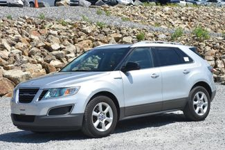 2011 Saab 9-4X 3.0i Premium Naugatuck, Connecticut