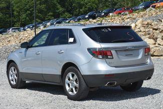 2011 Saab 9-4X 3.0i Premium Naugatuck, Connecticut 2