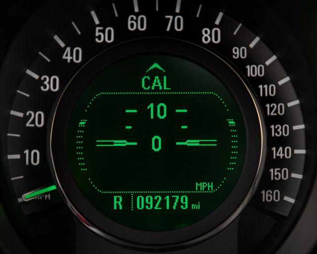 2011 Saab 9-5 Turbo6 XWD Burbank, CA 21