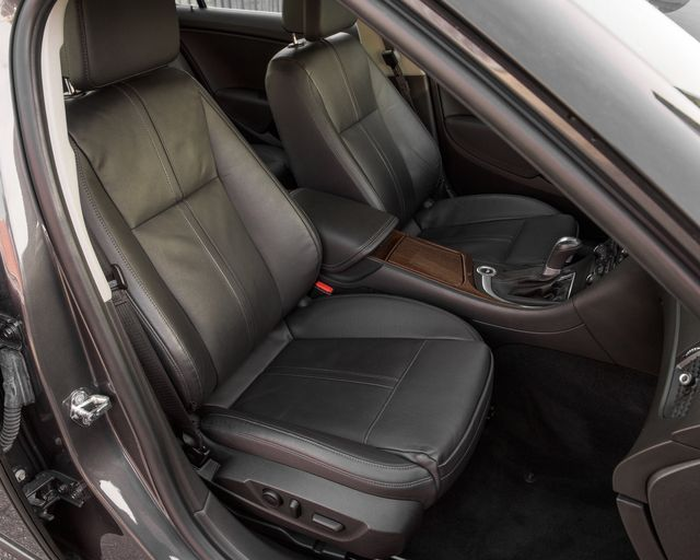 2011 Saab 9-5 Turbo6 XWD Burbank, CA 10