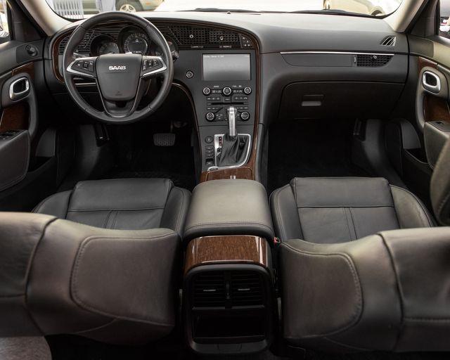 2011 Saab 9-5 Turbo6 XWD Burbank, CA 7