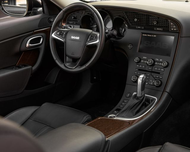 2011 Saab 9-5 Turbo6 XWD Burbank, CA 13