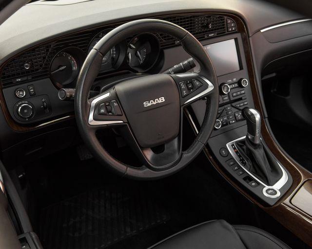 2011 Saab 9-5 Turbo6 XWD Burbank, CA 14