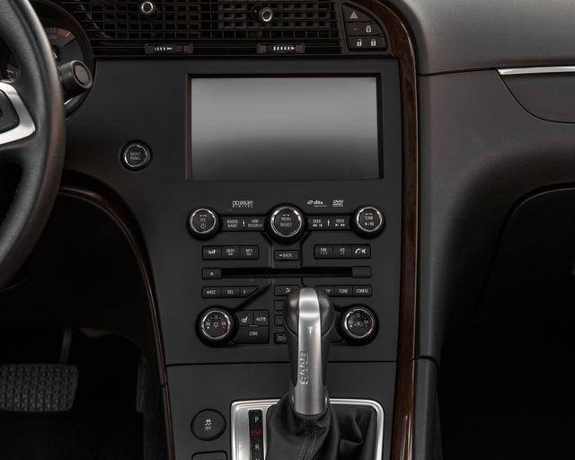 2011 Saab 9-5 Turbo6 XWD Burbank, CA 16