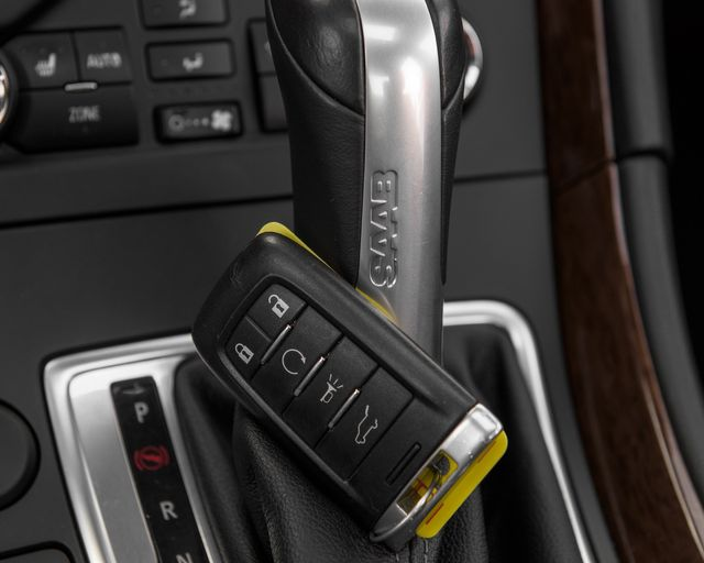 2011 Saab 9-5 Turbo6 XWD Burbank, CA 17