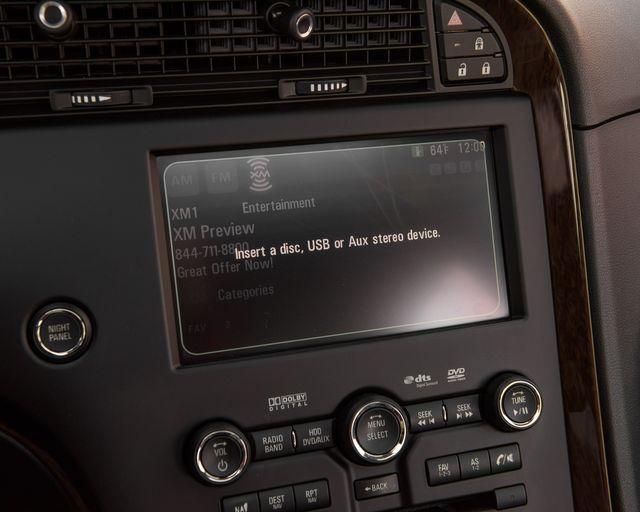 2011 Saab 9-5 Turbo6 XWD Burbank, CA 20