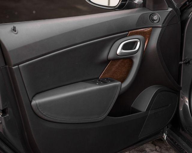 2011 Saab 9-5 Turbo6 XWD Burbank, CA 25