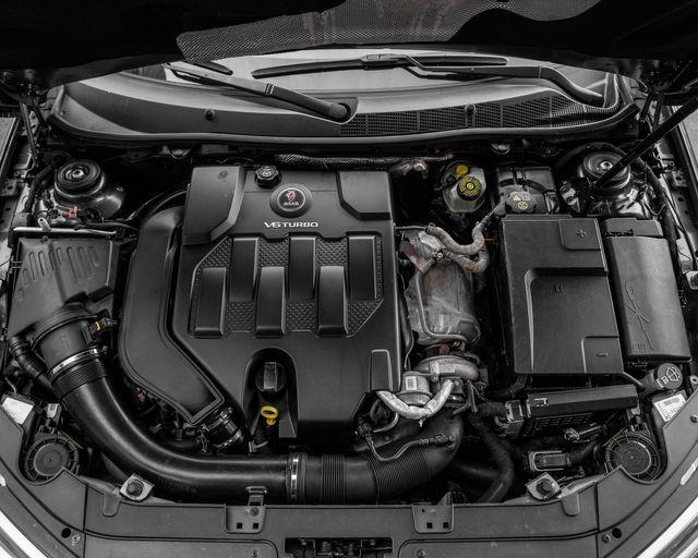 2011 Saab 9-5 Turbo6 XWD Burbank, CA 34