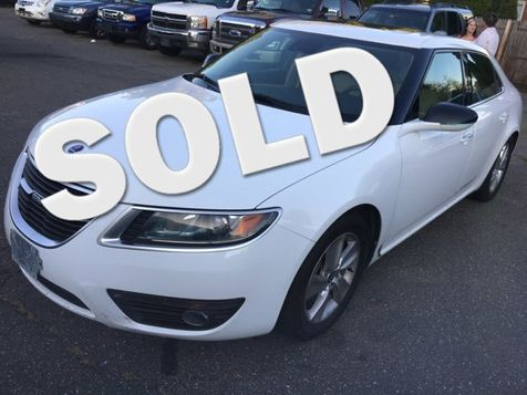 2011 Saab 9-5 Premium in West Springfield, MA