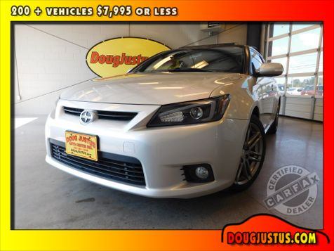 2011 Scion tC  in Airport Motor Mile ( Metro Knoxville ), TN
