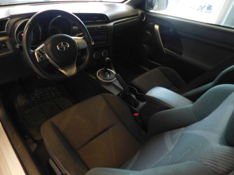 2011 Scion tC   city TN  Doug Justus Auto Center Inc  in Airport Motor Mile ( Metro Knoxville ), TN