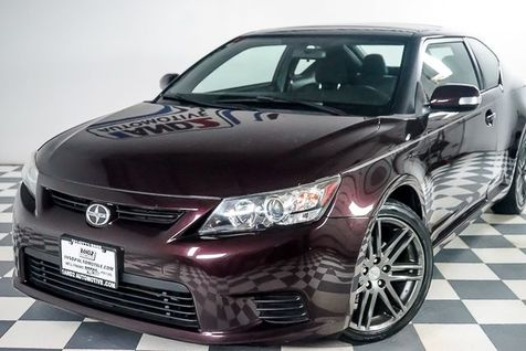 2011 Scion tC Sports Coupe 6-Spd AT in Dallas, TX